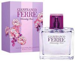Gianfranco Ferre Blooming Rose EDT (50mL)