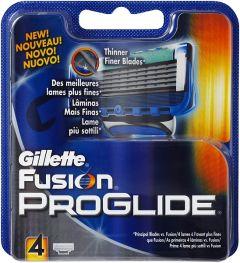 Gillette Fusion Proglide (x4)