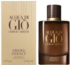 Giorgio Armani Acqua di Gio Absolu Instinct EDP (75mL)