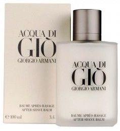 Giorgio Armani Acqua di Gio After Shave Balm (100mL)