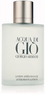 Giorgio Armani Acqua di Gio Aftershave (100mL)