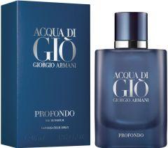 Giorgio Armani Acqua di Gio Profondo EDP (40mL)