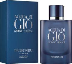 Giorgio Armani Acqua di Gio Profondo EDP (75mL)