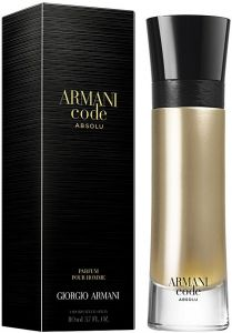 Giorgio Armani Code Absolu EDP (110mL)