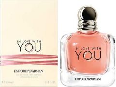 Giorgio Armani In Love With You EDP (100mL)