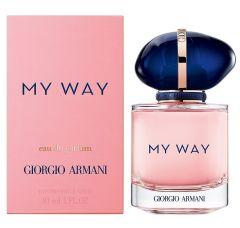 Giorgio Armani My Way EDP (30mL)