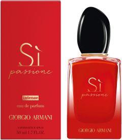 Giorgio Armani Si Passione Intense EDP (50mL)