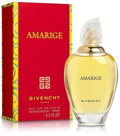 Givenchy Amarige EDT (100mL)
