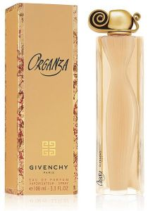 Givenchy Organza EDP (100mL)
