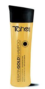 Tahe Botanic Acabado Keratin Gold Shampoo (300mL)
