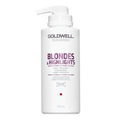 Goldwell DS Blond & Higlights 60Sek Treatment (500mL)