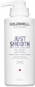 Goldwell DS Just Smooth 60sec Ttreatment (500mL)