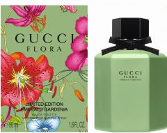 Gucci Flora Emerald Gardenia EDT (50mL)