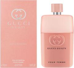 Gucci Guilty Love Edition Pour Femme EDP (90mL)