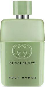 Gucci Guilty Love Edition Pour Homme EDT (50mL)