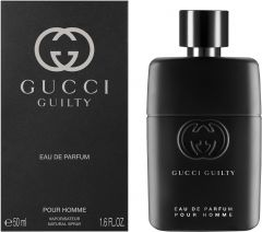 Gucci Guilty Pour Homme EDP (50mL)