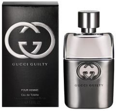 Gucci Guilty Pour Homme EDT (150mL)