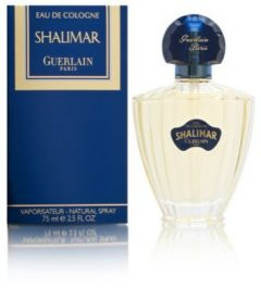 Guerlain Shalimar Eau de Cologne
