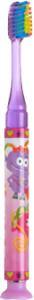 Gum Monster (5-9 Years) Light-up Toothbrush Purple