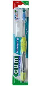 Gum Technique+ Toothbrush Soft Green