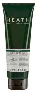 Heath Rescue Hair & Body Wash (250mL)