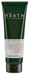 Heath Hair & Body Wash (250mL)