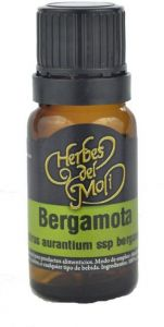 Herbes Del Moli Bergamot Essential Oil (10mL)