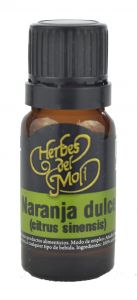 Herbes Del Moli Orange Essential Oil (10mL)