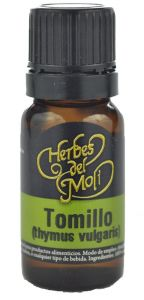 Herbes Del Moli Thyme Essential Oil (10mL)