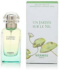 Hermes Jardin Sur Le Nil Eau de Toilette