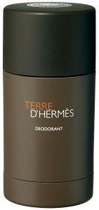 Hermes Terre d'Hermes Deostick (75mL)