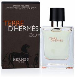 Hermes Terre d'Hermes EDT (50mL)