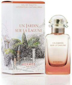 Hermes Un Jardin Sur La Lagune EDT (50ml)