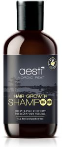 Aesti Hair Growth Shampoo for Men (250mL)