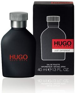 Hugo Just Different EDT (40mL)