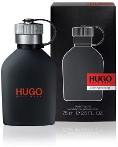Hugo Just Different EDT (75mL)