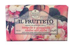 Nesti Dante Soap Il Frutetto Medlar & Jujube (250g)