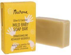Nurme Mild Baby Soap Bar (100g)