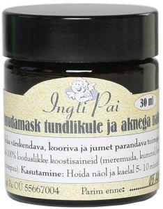 Ingli Pai Mud Mask for Sensitive or Acne-prone Skin (30mL)