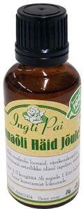 Ingli Pai Merry Christmas Sauna Oil (30mL)