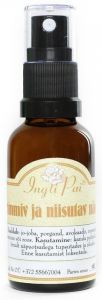 Ingli Pai Firming and Moisturizing Face Oil (30mL)