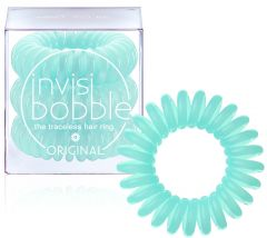 Invisibobble Hair Ring (x3) Mint To Be