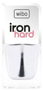 Wibo Iron Hard Nail Conditioner (8.5mL)