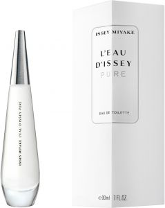Issey Miyake L'Eau D'Issey Pure EDP (30mL)