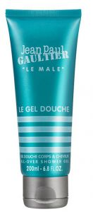 Jean Paul Gaultier Le Male Shower Gel (200mL)
