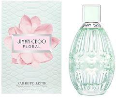 Jimmy Choo Floral EDT (90mL)