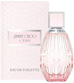 Jimmy Choo L'Eau EDT (90mL)