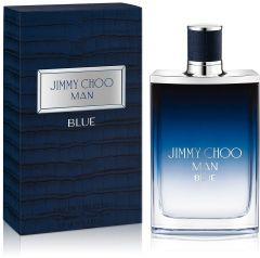 Jimmy Choo Man Blue EDT (100mL)