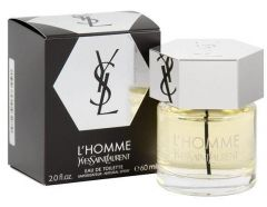 Yves Saint Laurent L'Homme EDT (60mL)