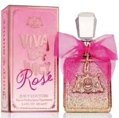 Juicy Couture Viva La Juicy Rose EDP (100mL)